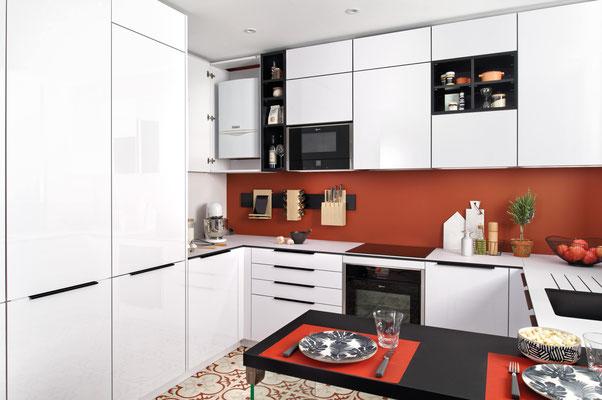 STRASS 2016 Küchenmodell