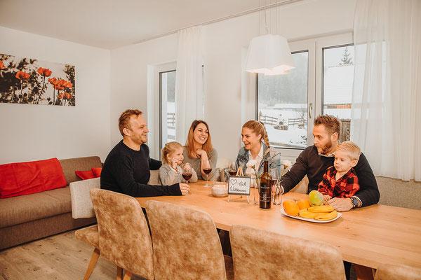 Kitchen Hochwurzen Suite