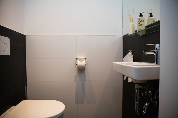 WC Appartement Kaibling