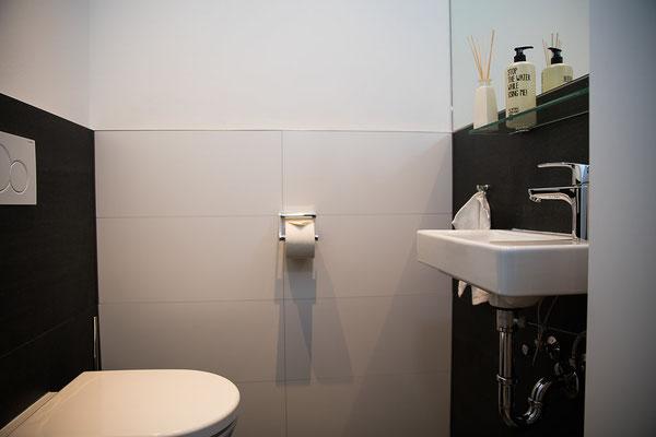 Toilet Apartment Reiteralm
