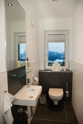Toilet Hochwurzen Suite