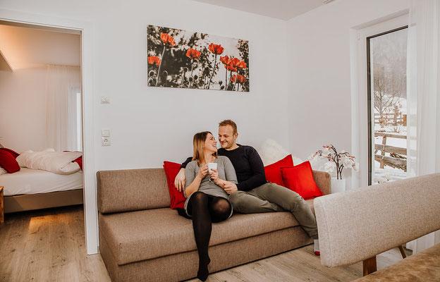 Livingroom Sofa Hochwurzen Suite