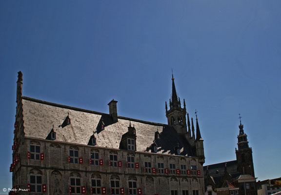 Leiden, Mai 2010