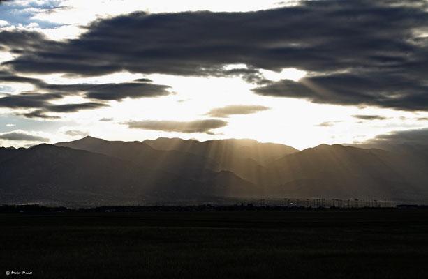 In der Nähe von Pueblo, September 2010