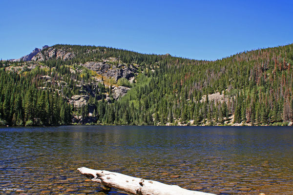 Bear Lake, September 2010