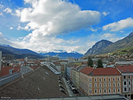 Innsbruck, Nov 2014