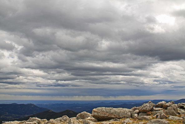 Mount Evans, September 2010