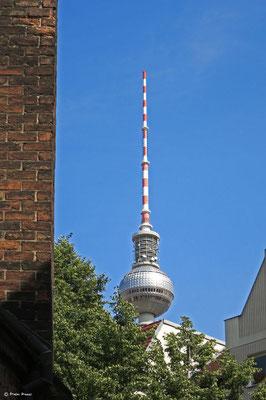 Berlin, August 2013