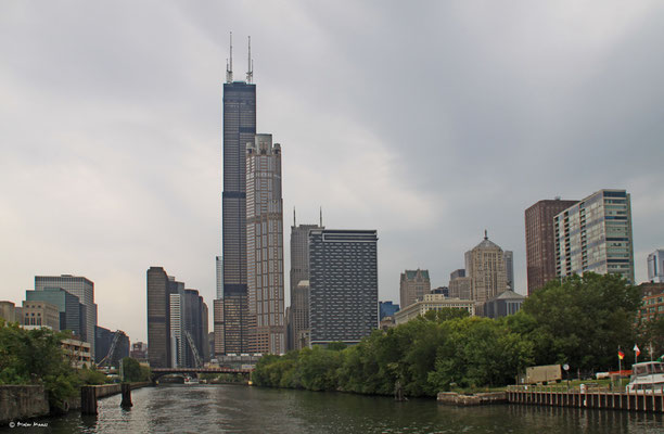 Chicago, September 2010
