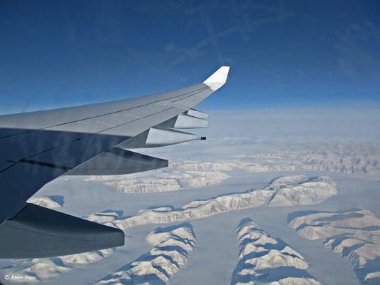 Grönland, Mar 2011