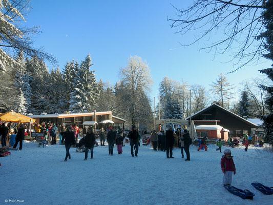 Fuchstanz, 28.Dezember 2014