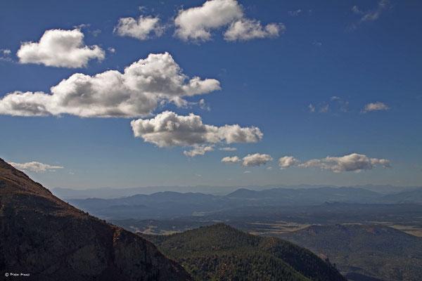 Pikes Peak, September 2010