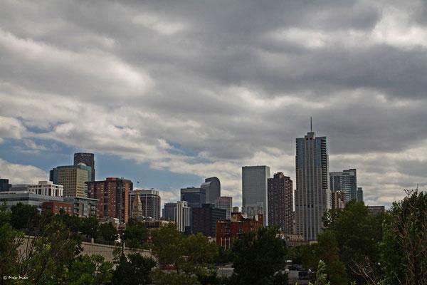 Skyline, September 2010