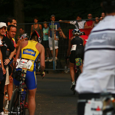 Ironman Frankfurt 2010