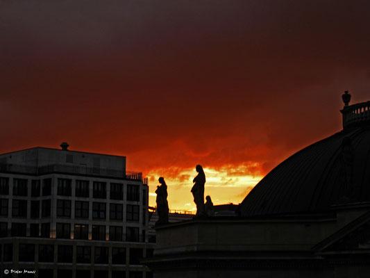 Berlin, Mai 2011