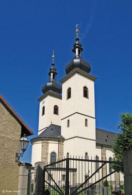 Grafenrheinfeld, Juni 2010