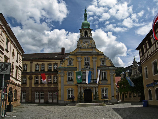 Kulmbach, Juni 2010