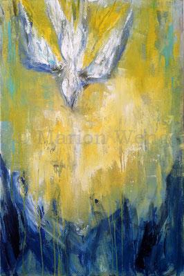 ...Ich glaube an den Heiligen Geist,...