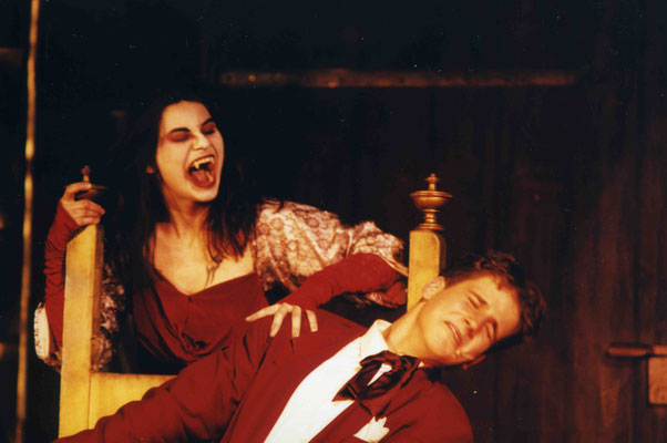 Tant der Vampire