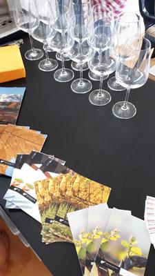 Neuseeland Wein