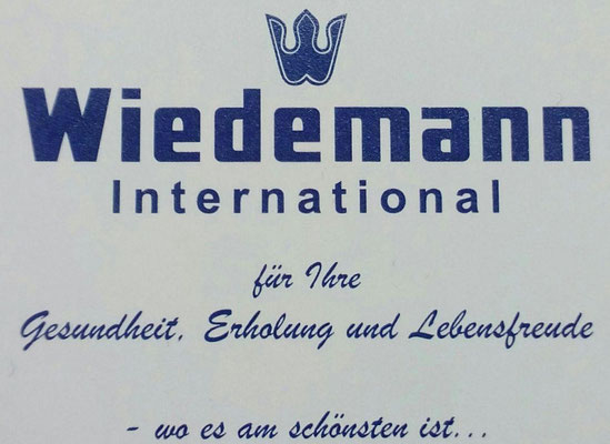 Wiedemann International