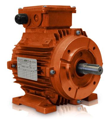 EC Motoren Serie E-max (Techtop Adda)