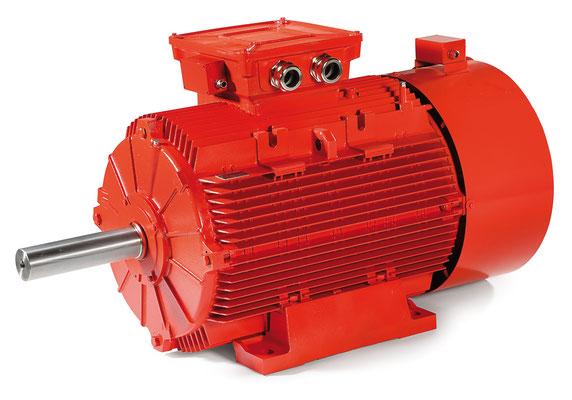 Generatoren G Serie (Electro Adda)