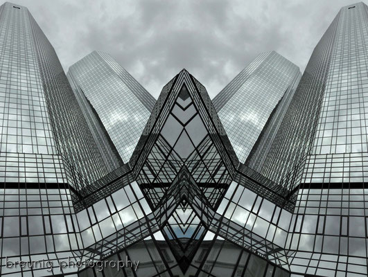transformation III - deutsche bank