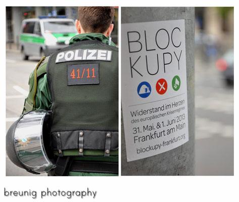 blockupy I