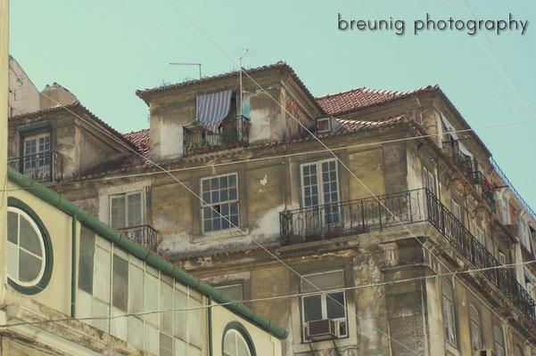 lisboa - downtown