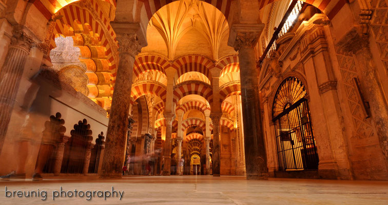 córdoba VII - mezquita moschee