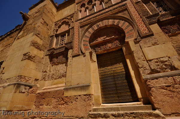 córdoba XI - mezquita moschee