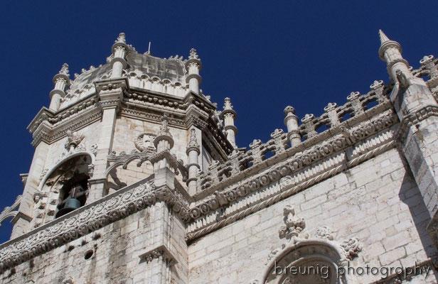 lisboa - mosteiro dos jerónimos
