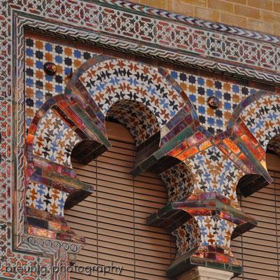 córdoba II - maurische architektur