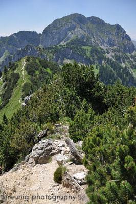 tegelberg / schwangau (1.720m)