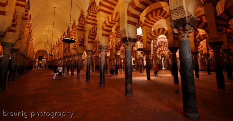 córdoba X - mezquita moschee