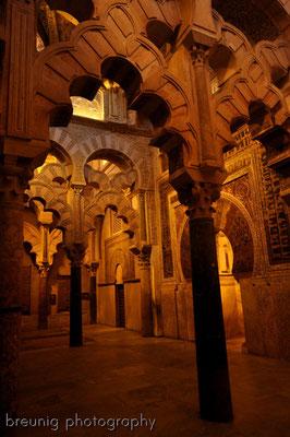 córdoba IX - mezquita moschee