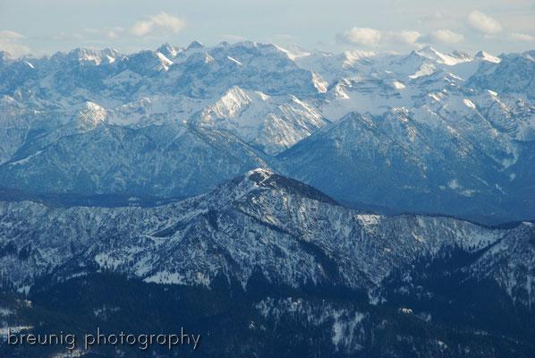 pleasure panorama flight VII