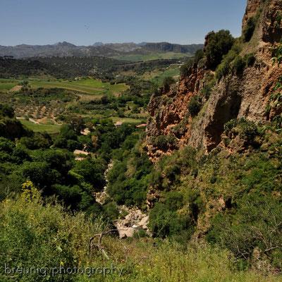 ronda VI - eine der perlen andalusiens