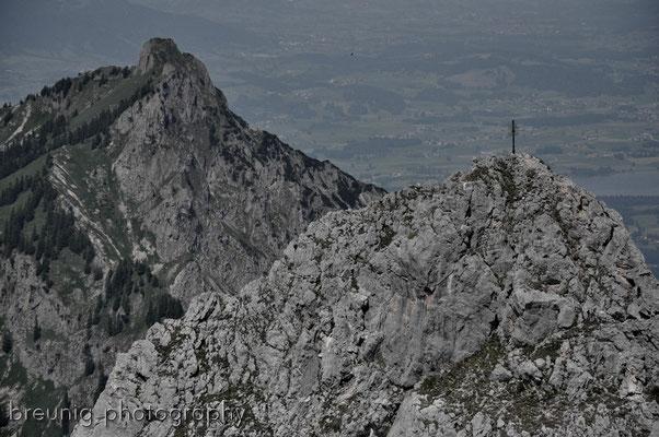 ammergauer alps: hochplatte IX