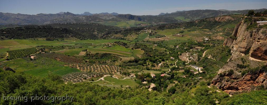ronda VII - eine der perlen andalusiens