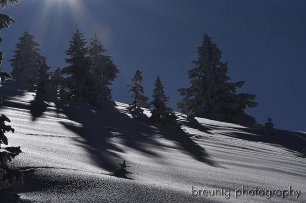 puerschling / unterammergau: visual effects