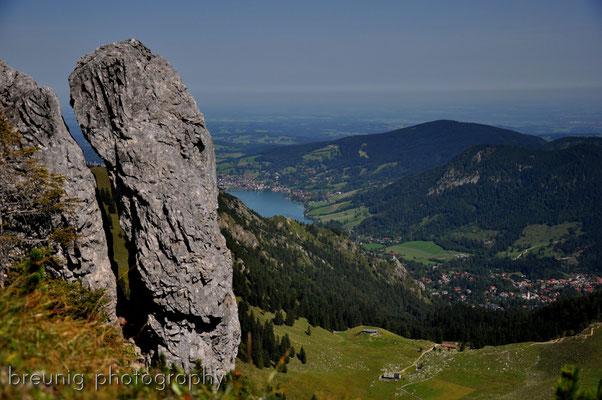 brecherspitze / schliersee II