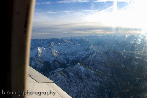 pleasure panorama flight IV