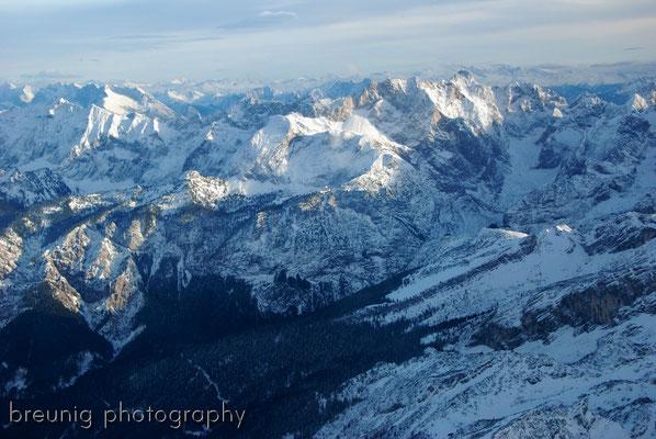 pleasure panorama flight XII