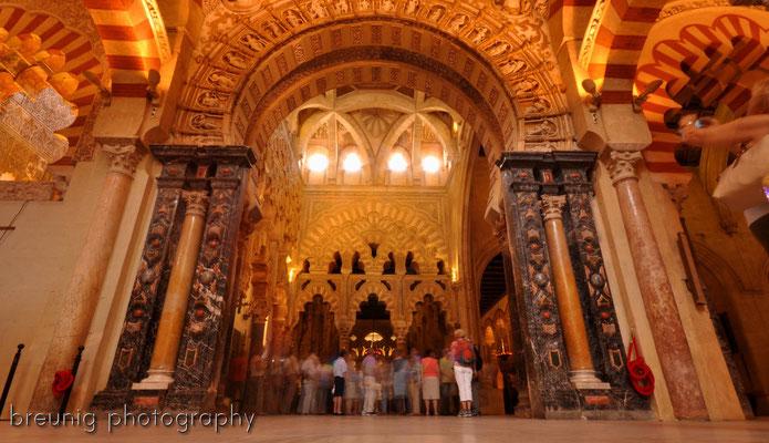 córdoba VIII - mezquita moschee