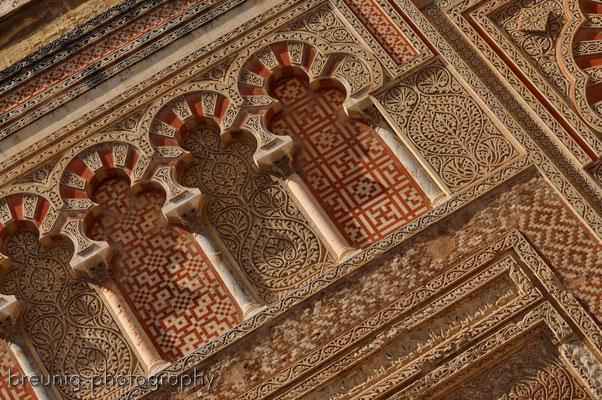 córdoba V - mezquita moschee