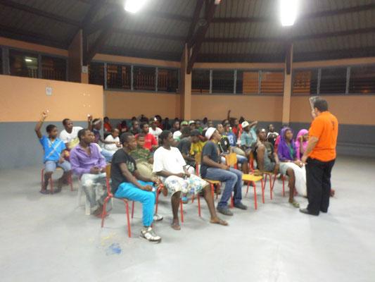 Activité pour jeunes