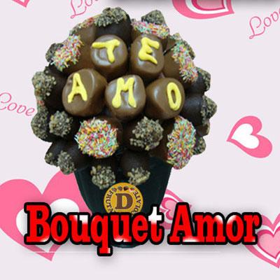 Bouquet Amor   $450