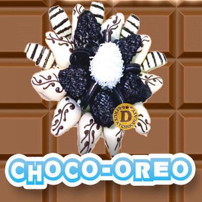 Choco Oreo      $ 450
